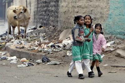 bangalore-school-children