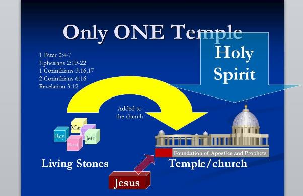 One Temple
